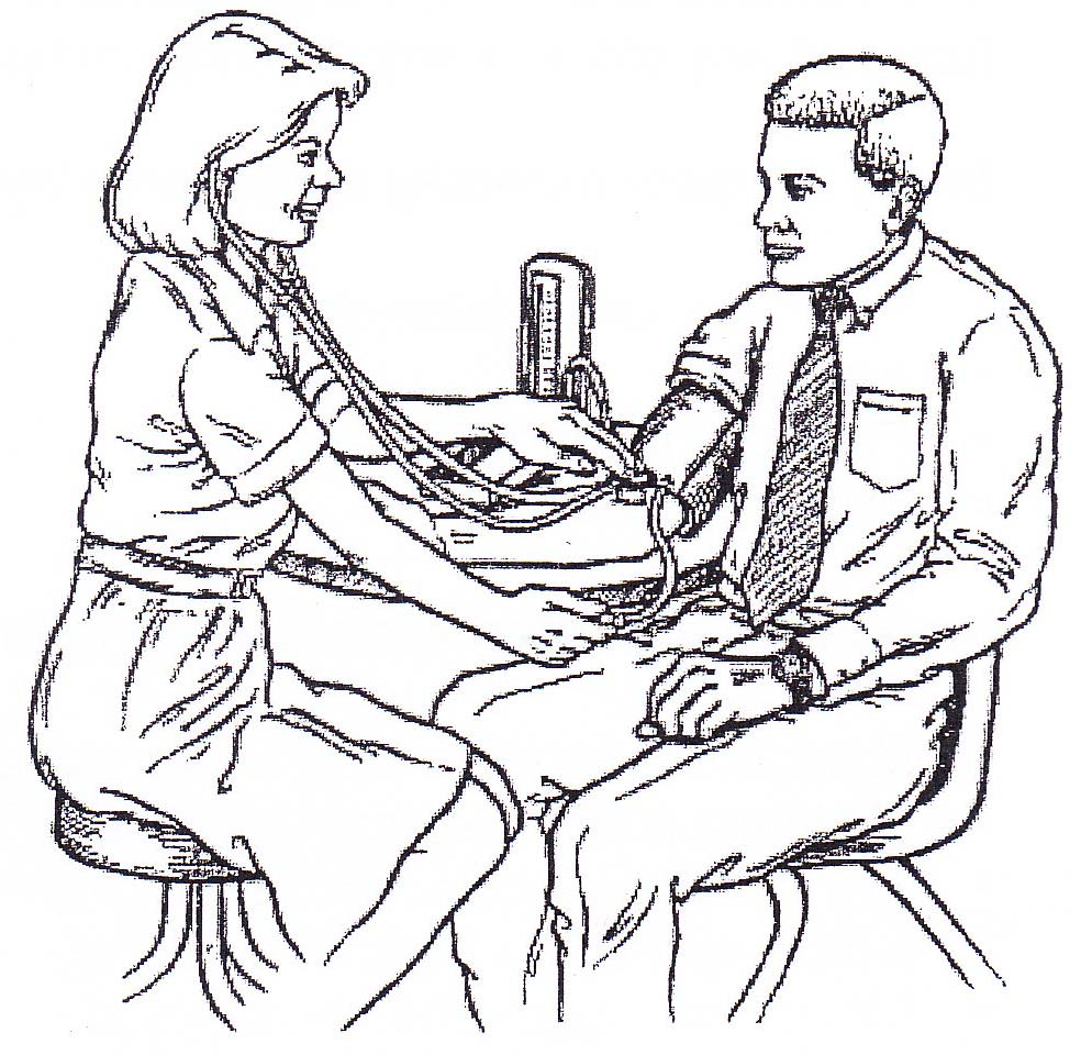 Dossier: l'hypertension artérielle (1/2)