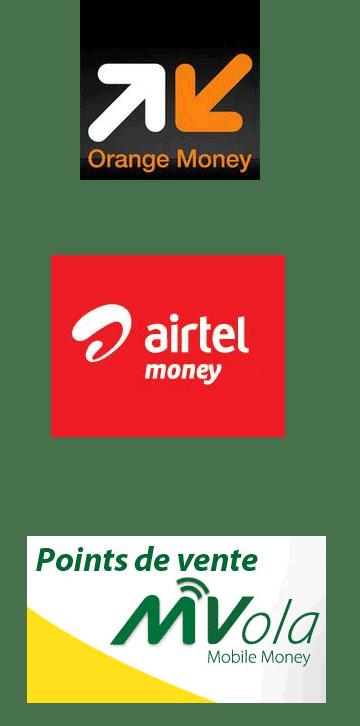 Mobile Money: l'Afrique est champion, Madagascar n'est pas en retard (1/2)