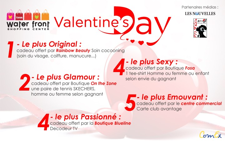 st valentin d claration la plus mouvante madagascar today. Black Bedroom Furniture Sets. Home Design Ideas