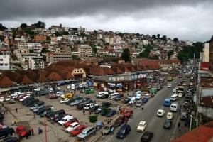 Antananarivo-Analakely